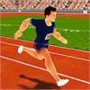 Summer Games - Sprint 100M