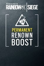 Buy RAINBOW SIX SIEGE - Permanent Renown boost - Microsoft Store