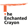 The Enchanted Crayon Virtual Colouring Book