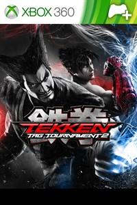 TTT2 Bonus Movies (TEKKEN 4)