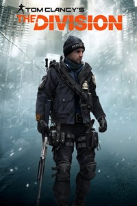 Tom Clancy's The Division™ - Pacote N.Y. Police