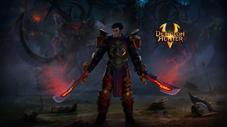 dragon hunter 2009 download