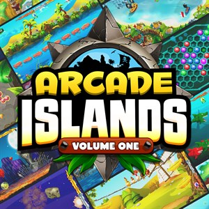 Arcade Islands: Volume One Xbox One
