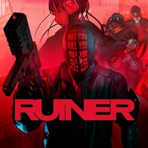 Ruiner Xbox One