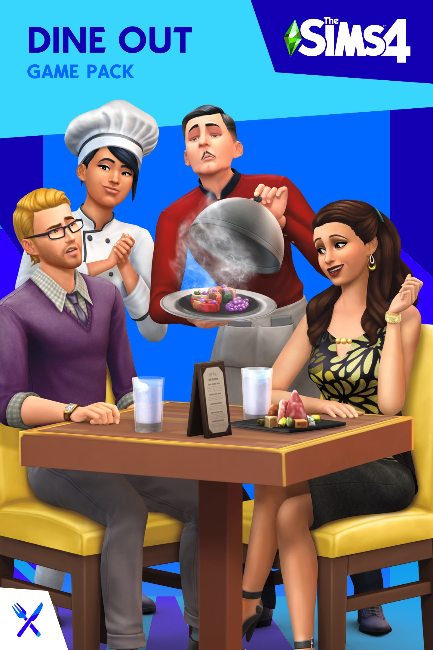 Buy The Sims™ 4 Dine Out - Microsoft Store
