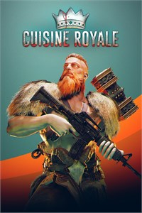 Cuisine Royale - God of Thunder Bundle