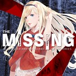 The MISSING: J.J. Macfield and the Island of Memories Logo