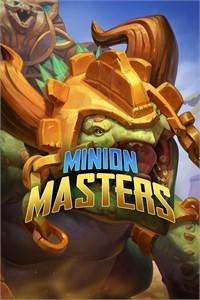 100% off Minion Masters + Zen-Chi Mastery DLC