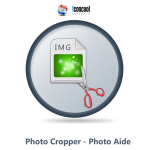 Photo Cropper - Cropping Picture with Photo Aide Logo