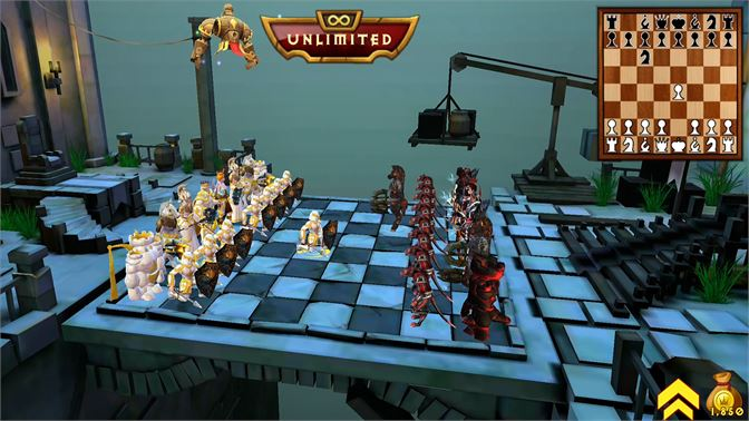 Get Warfare Chess 2 - Microsoft Store
