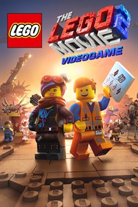 Carátula del juego The LEGO Movie 2 Videogame