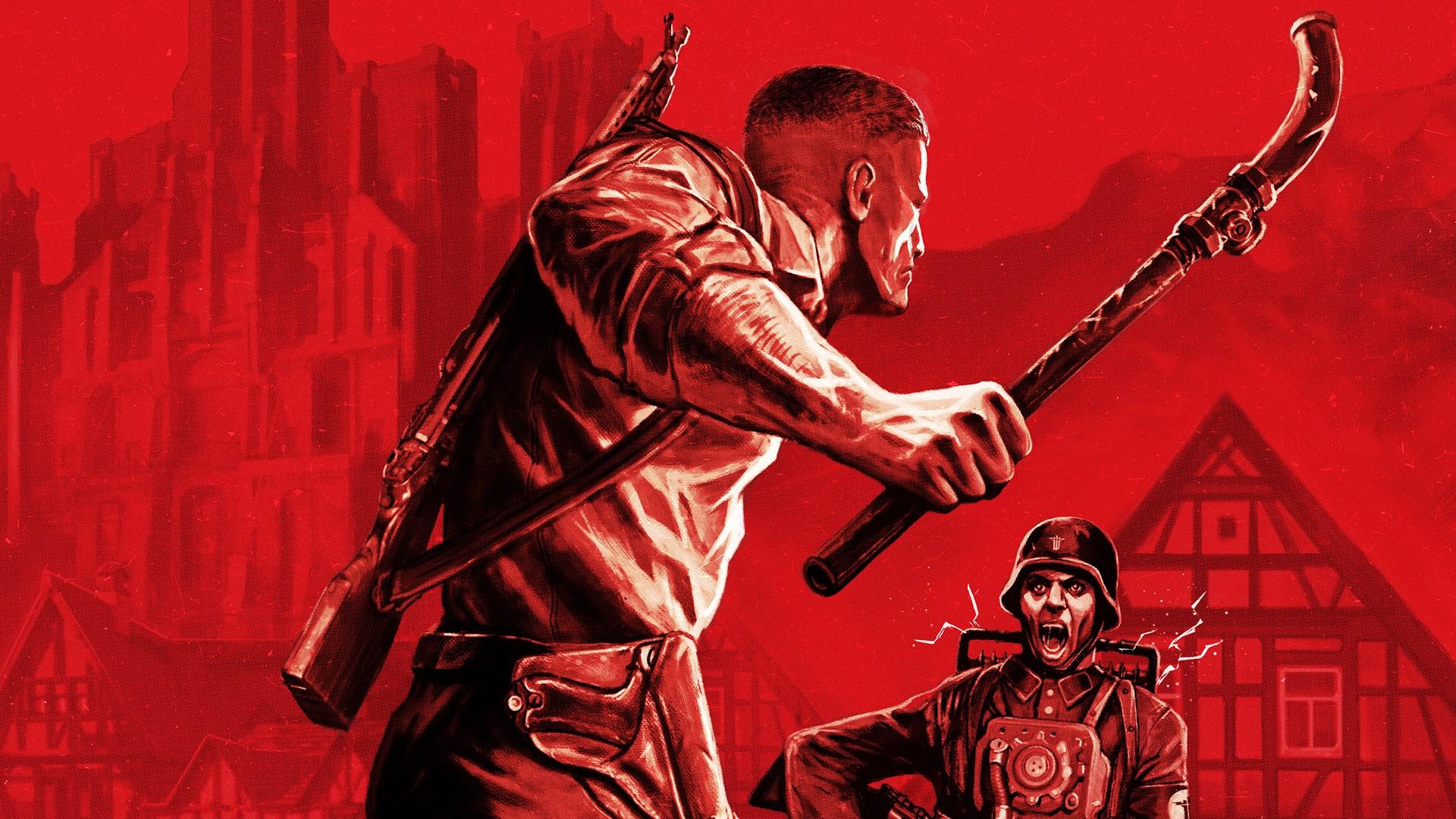 Buy Wolfenstein The Old Blood Microsoft Store