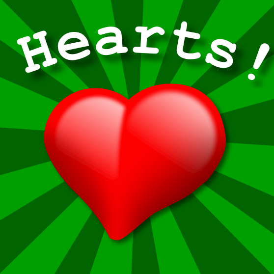 download free hearts game for mac