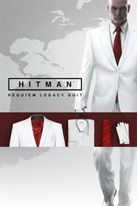HITMAN™ حزمة القداس - بدلة قداس قديمة
