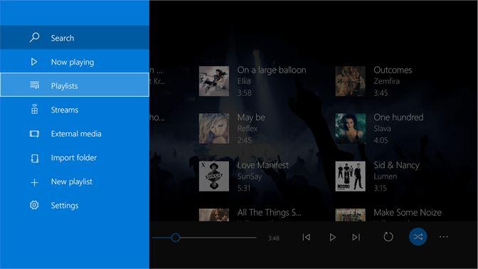 Get Media Player S - Microsoft Store