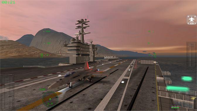 Get F18 Carrier Landing Lite - Microsoft Store
