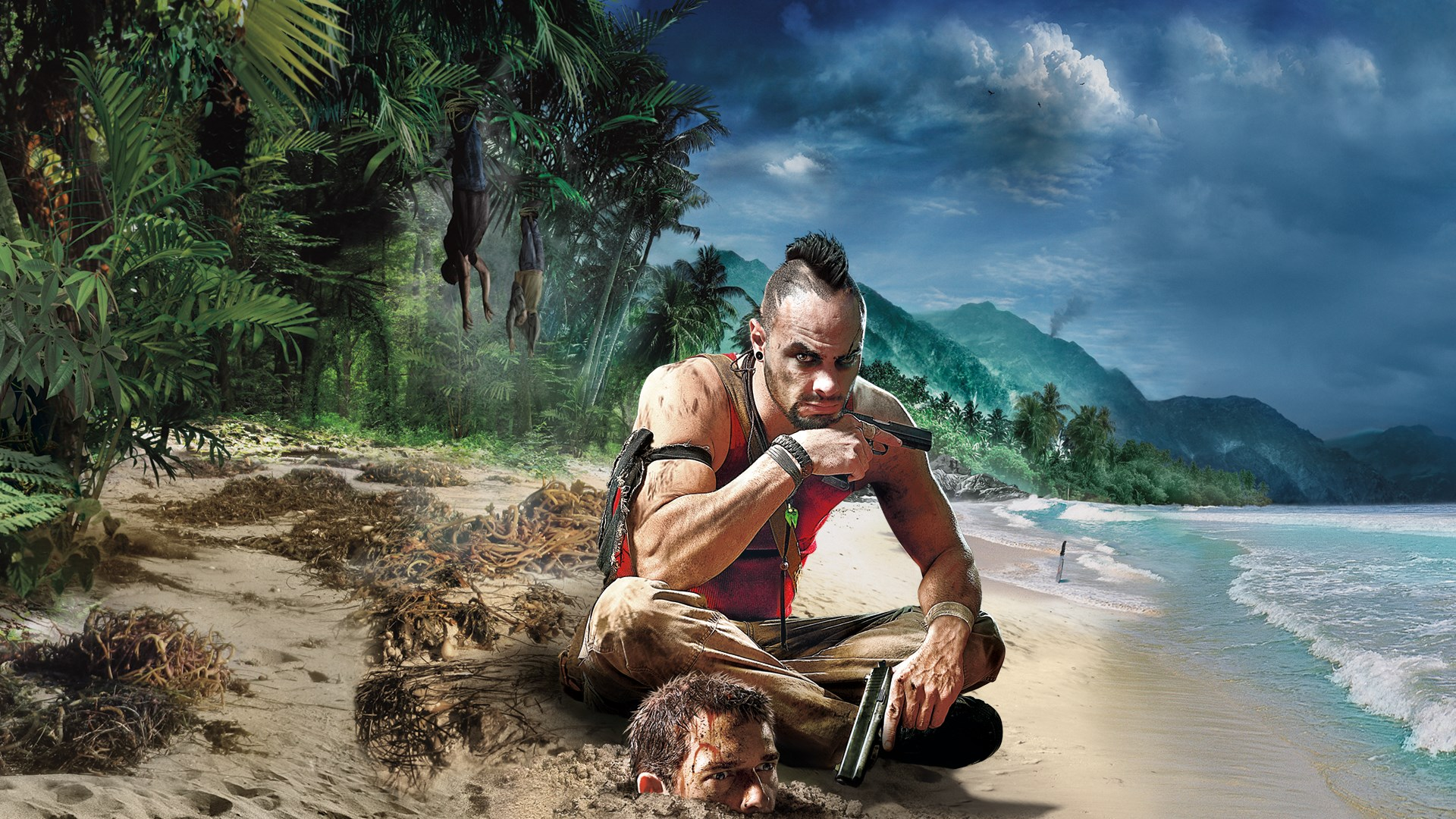 Buy Far Cry® 3 Classic Edition - Microsoft Store