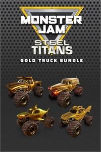 Gold Truck Bundle