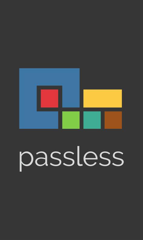 Passless Screenshots 2