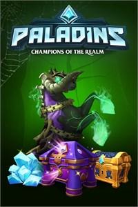 Carátula del juego Nightmare Pack