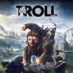 Troll & I™ Logo