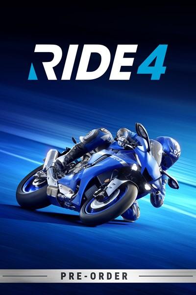 RIDE 4 - Pre-order