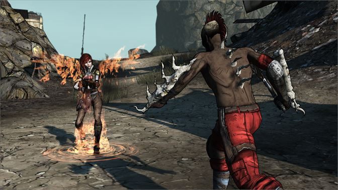 Buy Borderlands: Game of the Year Edition - Microsoft Store