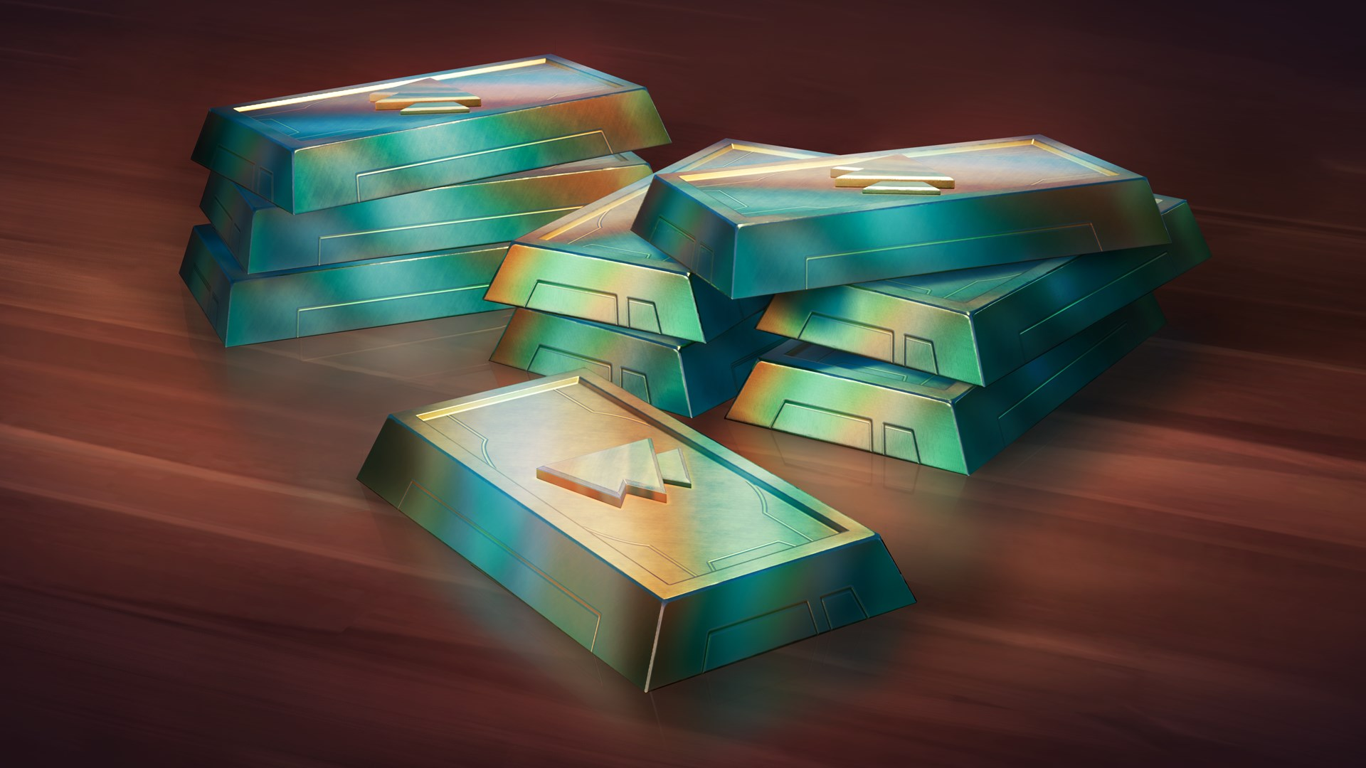 Dauntless - 1,000 (+150 Bonus) Platinum