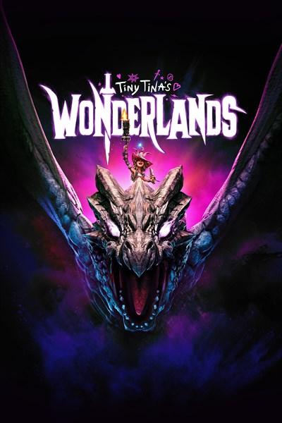 Tiny Tina's Wonderlands Pre-Order Bundle