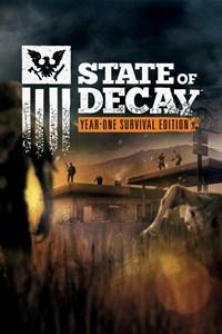 State of Decay: YOSE-bonus - Gurubani Kaur