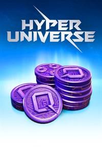Carátula del juego 11000 Hyper Universe Quarks