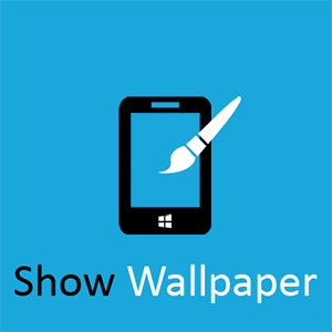 Show Wallpaper