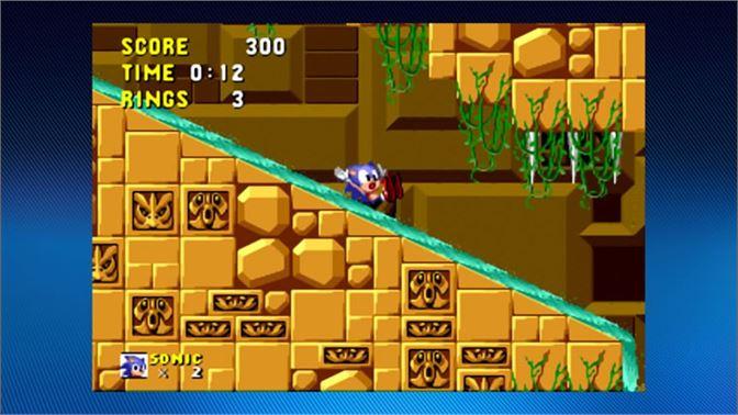 Buy Sonic The Hedgehog - Microsoft Store