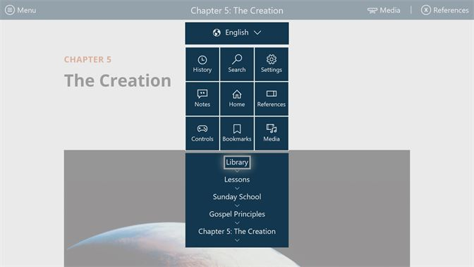 Get Gospel Library - Microsoft Store