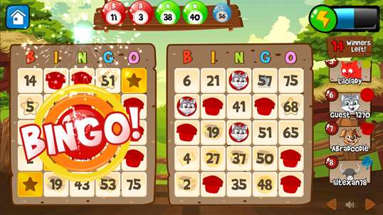 Abradoodle Bingo For Windows 10 Pc Free Download Best