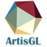 ArtisGL 3D Publisher