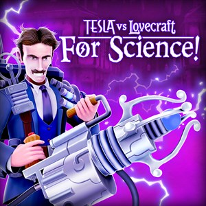 For Science! Xbox One