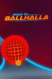 Carátula para el juego Road to Ballhalla de Xbox 360