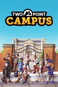 В Microsoft Store обнаружили страницу неанонсированной игры для Xbox - Two Point Campus