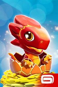 Dragon Mania Legends Sonnenblumen