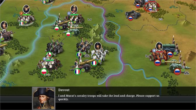 Get European War 6 - Microsoft Store