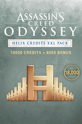 Buy Assassin's Creed® Odyssey - Helix Credits XXL Pack - Microsoft Store
