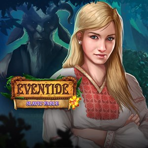 Eventide: Slavic Fable Xbox One