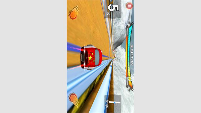 Get Retro Future Racing - Microsoft Store