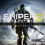 Sniper Ghost Warrior 3 Season Pass Edition Logo