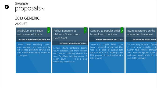 Get BOARD MEETING - Microsoft Store en-GB