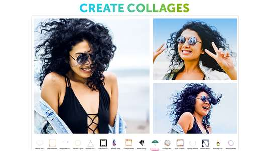 PicsArt Photo Studio: Collage Maker and Pic Editor screenshot 5