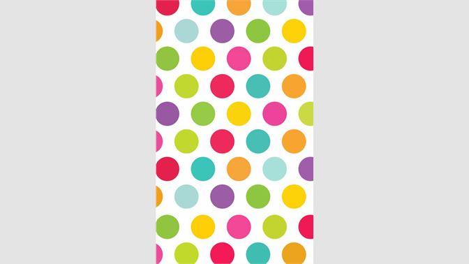 Get Polka Dots Microsoft Store