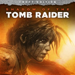 Shadow of the Tomb Raider - Edición Croft Xbox One