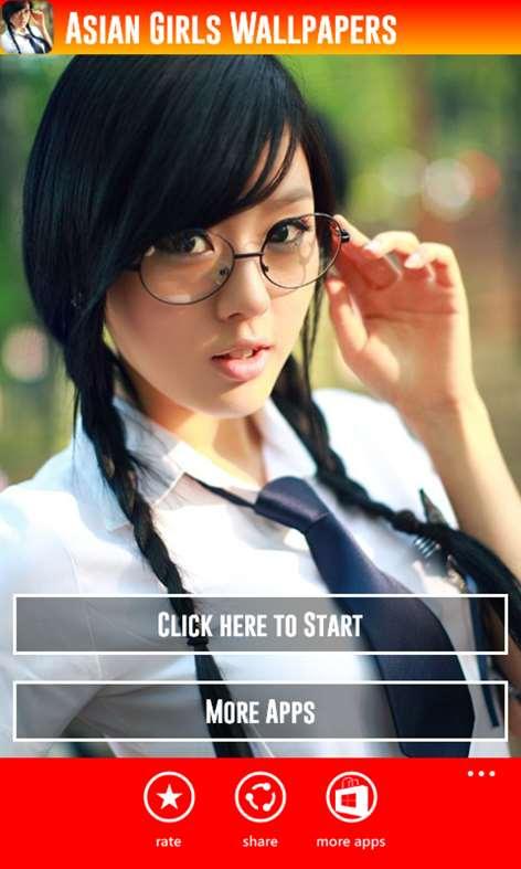 Asian girls wallpapers microsoft ja jp voltagebd Choice Image